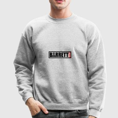 Barrett Firearms - Crewneck Sweatshirt