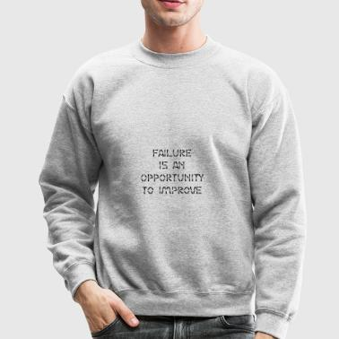 motivation - Crewneck Sweatshirt