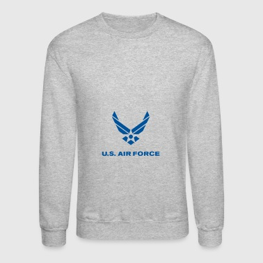 Air Force - Crewneck Sweatshirt