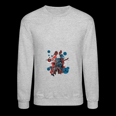 CURSE OF THE LEAF - Crewneck Sweatshirt