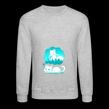 WORLD DOMINATION - Crewneck Sweatshirt