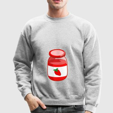 jelly - Crewneck Sweatshirt