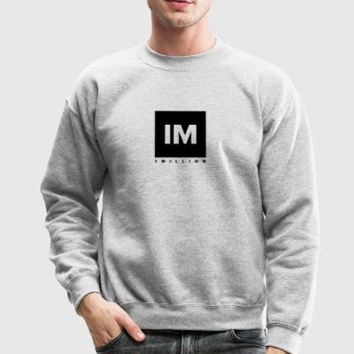 1 MILLION Dance Studio - Crewneck Sweatshirt