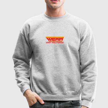 wear - Crewneck Sweatshirt