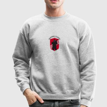 imperial guard - Crewneck Sweatshirt