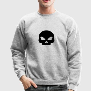death 2026923 1280 - Crewneck Sweatshirt