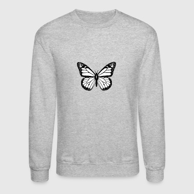 butterf 60 - Crewneck Sweatshirt