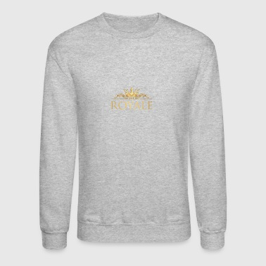 Royale - Crewneck Sweatshirt