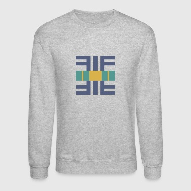 Shape - Crewneck Sweatshirt