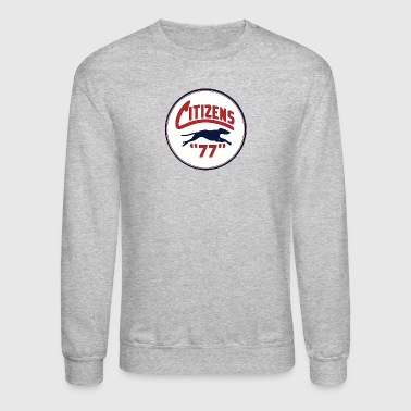 citizens gasoline - Crewneck Sweatshirt