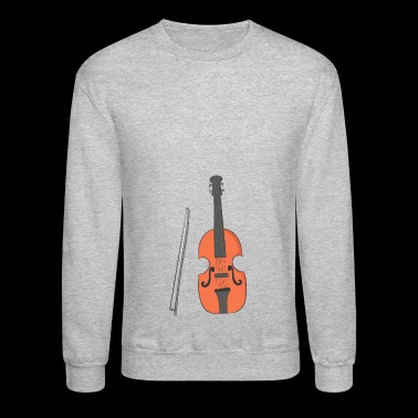 cello - Crewneck Sweatshirt