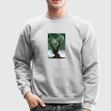 tree - Crewneck Sweatshirt