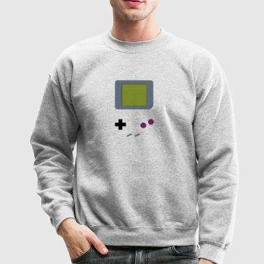 Gameboy - Crewneck Sweatshirt