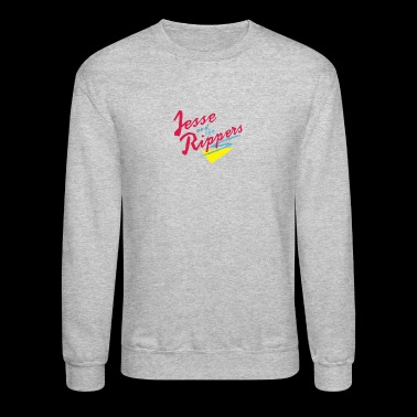 Jesse and the Rippers - Crewneck Sweatshirt