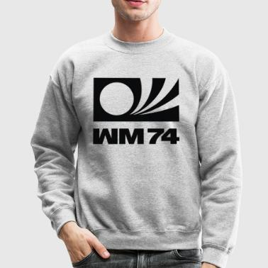 World Cup 74 - Crewneck Sweatshirt