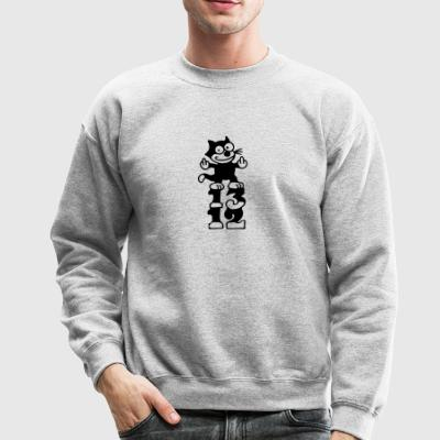 Ted 1312 - Crewneck Sweatshirt