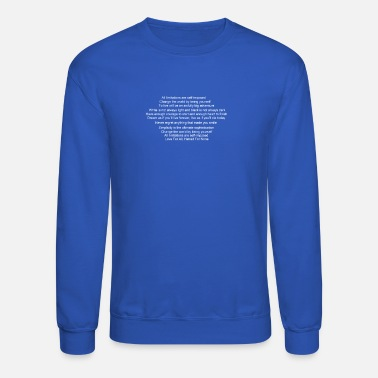 Dream 2 - Unisex Crewneck Sweatshirt