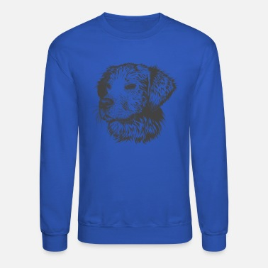 Dog - Crewneck Sweatshirt