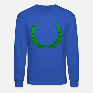Laurel Wreath laurel wreath - Crewneck Sweatshirt