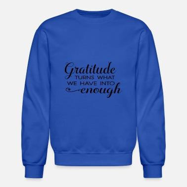 2a6f77e2e93 Shop Gratitude Hoodies   Sweatshirts online