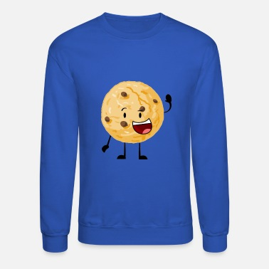 Cookie Time - Unisex Crewneck Sweatshirt