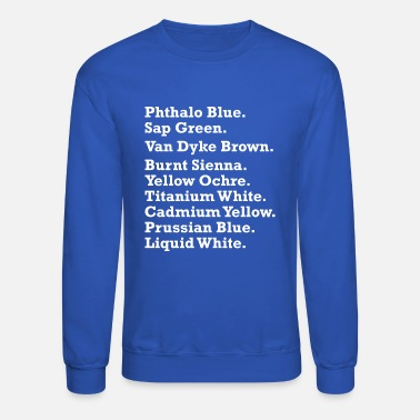 Shop Blue White Hoodies & Sweatshirts online | Spreadshirt