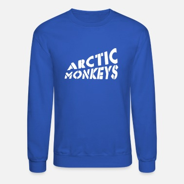 Arctic Monkeys Arctic monkeys - Unisex Crewneck Sweatshirt