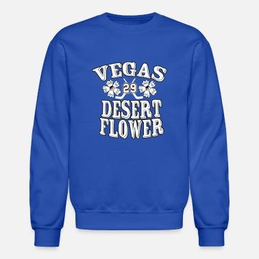 Las Vegas Hockey - Desert Flower Men s Premium T-Shirt  6bad607d8