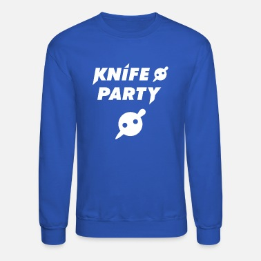 Knife Party Knife Party - Crewneck Sweatshirt