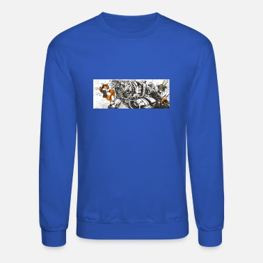 Comics Comic - Crewneck Sweatshirt