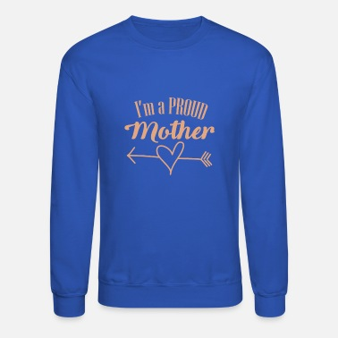 Mother City Mother - Unisex Crewneck Sweatshirt