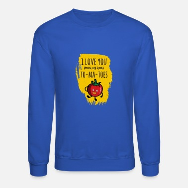 Toe to ma toes - Crewneck Sweatshirt