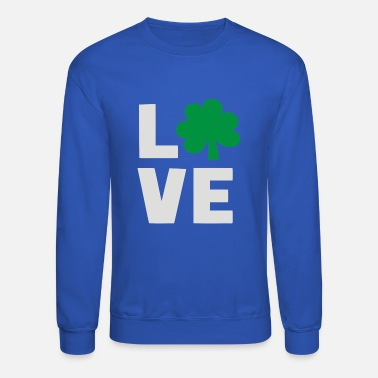 Irish Music Irish - Crewneck Sweatshirt
