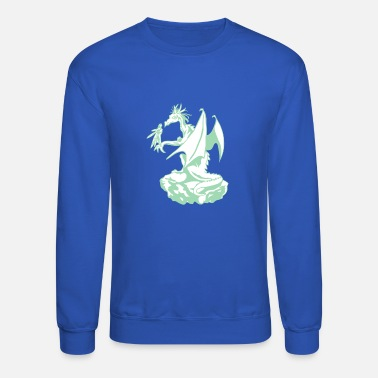 Flight Flight - Unisex Crewneck Sweatshirt