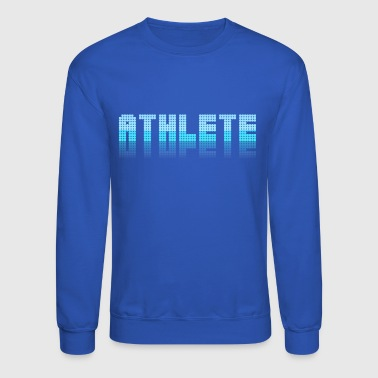 Athlete - Crewneck Sweatshirt