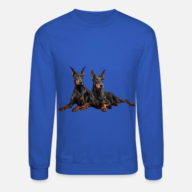Doberman Dobermans - Crewneck Sweatshirt