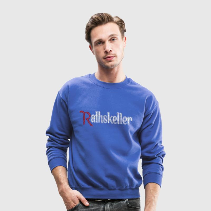 The Rat Rathskeller Clothing Apparel Boston - Crewneck Sweatshirt