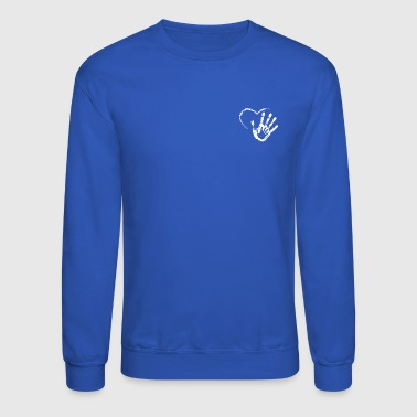 HAND IN HAND - Crewneck Sweatshirt