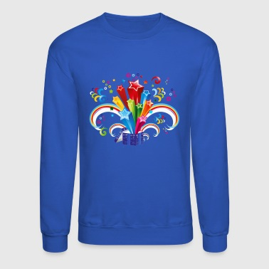celebration - Crewneck Sweatshirt
