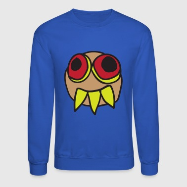 Freaky Monster - Crewneck Sweatshirt