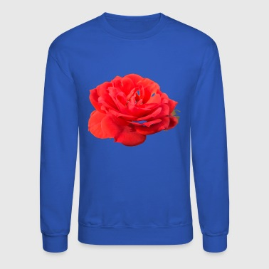 Country Rose - Crewneck Sweatshirt