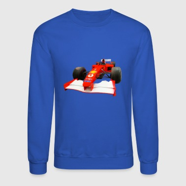 Motorsport automotive motorsport - Crewneck Sweatshirt