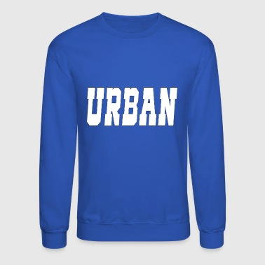 urban - Crewneck Sweatshirt