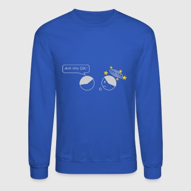 care - Crewneck Sweatshirt