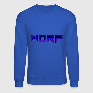 Text - Crewneck Sweatshirt