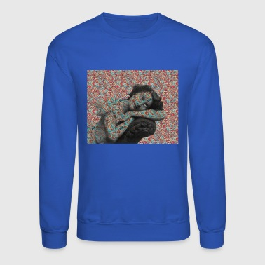 Post - Crewneck Sweatshirt