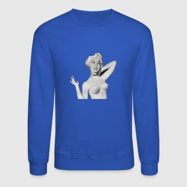 The Pinup - Crewneck Sweatshirt