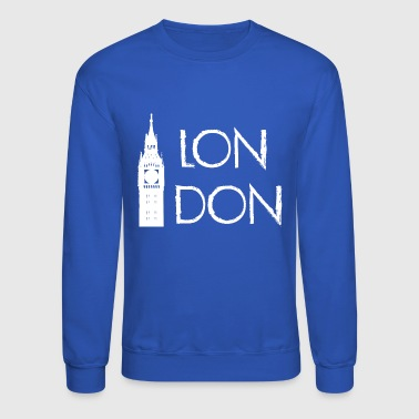 London - Crewneck Sweatshirt