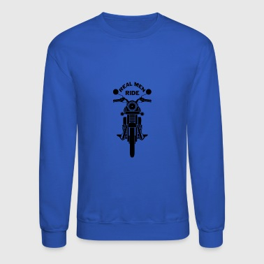 Riders - Crewneck Sweatshirt