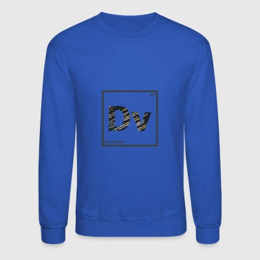 Developer - Crewneck Sweatshirt